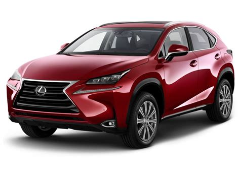 2017 Lexus Nx Review, Ratings, Specs, Prices, And Photos
