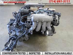 Toyota Mr2 Sw20 2 0l Turbo 3rd Gen Engine Lsd Mt Wiring Harness Ecu Jdm 3sgte