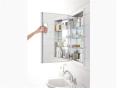 Kohler Verdera Medicine Cabinet 15 X 30 by K 99001 Verdera Medicine Cabinet With Magnifying Mirror