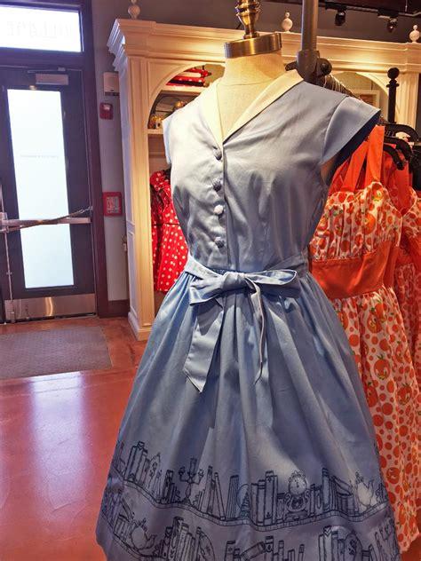 disney  opened  dress shop  adults