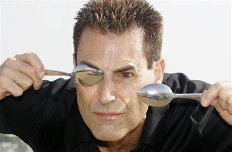 Famous Psychic Uri Geller Threatens UK PM May He'll 'Stop ...