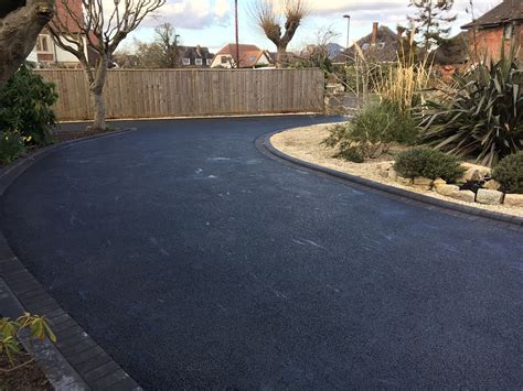how much does it cost to get driveway paved asphalt driveway cost bournemouth