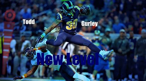 todd gurley wallpapers  images