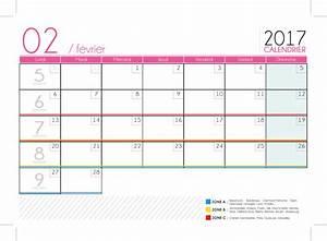 Calendrier Par Mois : calendrier 2017 a imprimer 1 mois par page ~ Dallasstarsshop.com Idées de Décoration