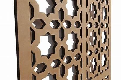 Cut Laser Mdf Cutting Wood Panels Decorative