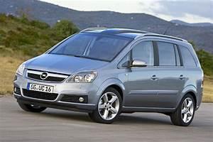 Opel Zafira 1 9 Cdti : opel zafira 1 9 cdti 100 pk cosmo 2005 parts specs ~ Gottalentnigeria.com Avis de Voitures