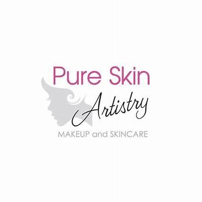Skin Care Artistry Sleek Website Modern Makeup