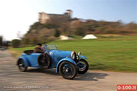 Le Bugatti Tra Lombardia E Piemonte