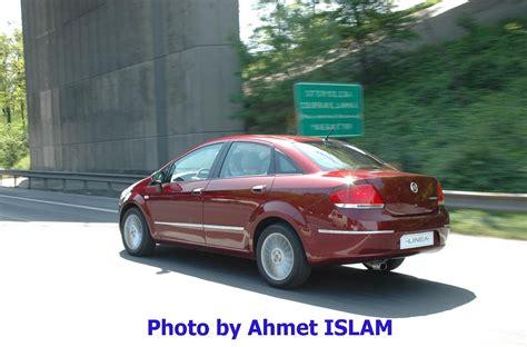Talyan Usul Klk Ve Stil Fiat Linea Otomobilist