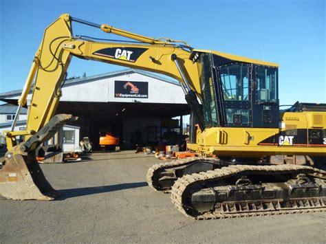 excavators parts  sale  bc vi equipment
