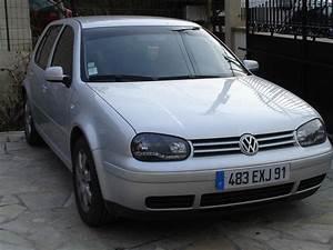 Garage Volkswagen 91 : golf tdi 130ch match 2 de bruno 91 au revoir garage des golf iv tdi 130 page 20 forum ~ Melissatoandfro.com Idées de Décoration