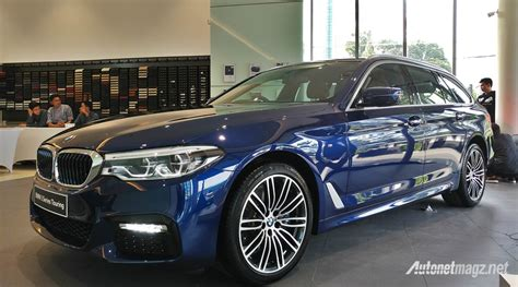 Gambar Mobil Bmw 6 Series Gt by Harga Bmw 530i Touring 2018 Autonetmagz Review Mobil