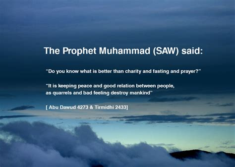 Prophet Muhamad (pbuh