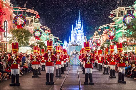 disney very merry christmas party starts nov 7 orlando
