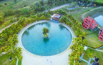 pisciplaya parque recreativo playa hawai turismo