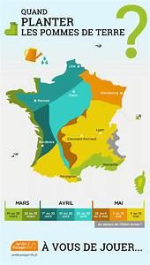 Période Pour Planter Les Pommes De Terre : quand planter les pommes de terre en 2019 ~ Melissatoandfro.com Idées de Décoration