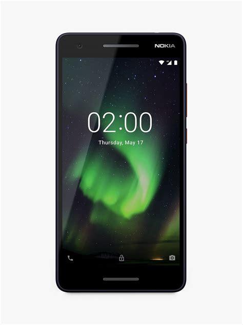 nokia  smartphone android   lte sim  gb