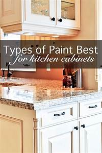 Best type of paint for kitchen cabinets types of paint for What kind of paint to use on kitchen cabinets for lisa audit wall art