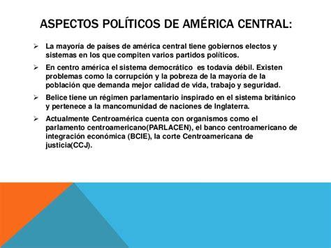 Banca Centrale Americana by Banco De America Central Creditotarrei