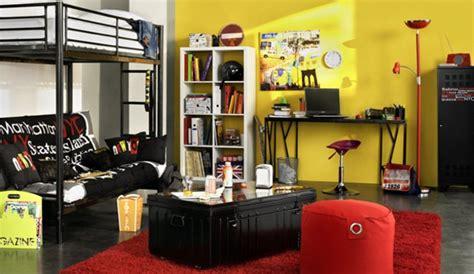 exemple de chambre ado donner un style york à une chambre pour 350