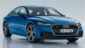 Audi A7 Coupe : 2018 audi new models new car release date and review 2018 amanda felicia ~ Medecine-chirurgie-esthetiques.com Avis de Voitures
