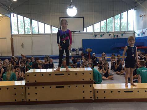 rga floor vault competition richmond gymnastics association