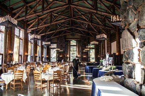 the grand dining room picture of the majestic yosemite