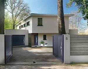 porte entre garage et maison 20170712080924 arcizocom With porte isolante entre garage et maison