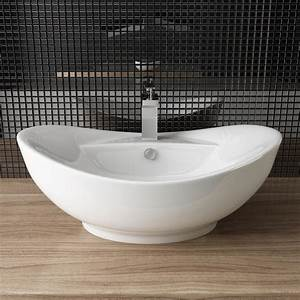 Tisch Für Aufsatzwaschbecken : design keramik aufsatz waschbecken tisch handwaschbecken g ste wc a82 ebay ~ Markanthonyermac.com Haus und Dekorationen