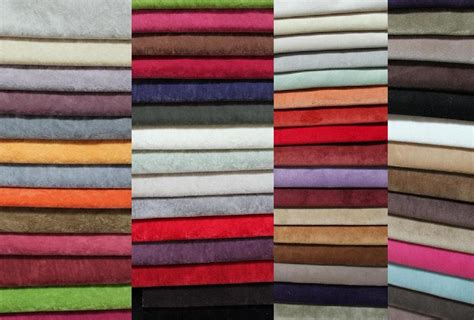 tissu pour canape canape panoramique tissu salon nuancier tissu
