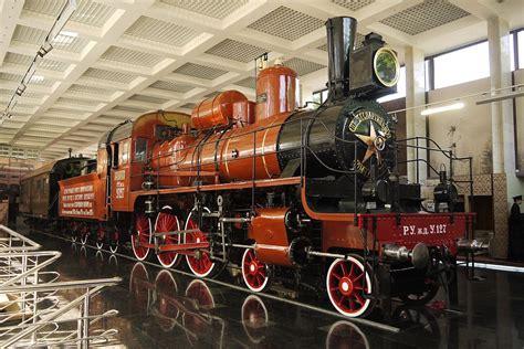 locomotive u 127