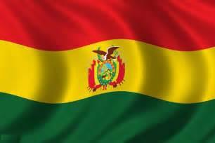 Bolivia Flag Look Like What