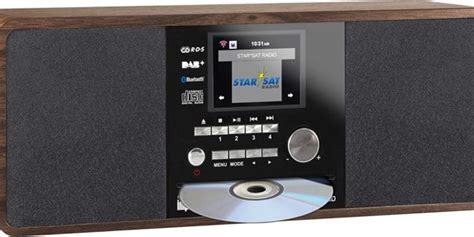 dab radio mit cd player testsieger gt internetradio mit cd