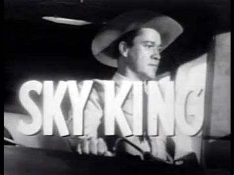 Sky King - Sky Robbers, Full Episode Classic TV show - YouTube
