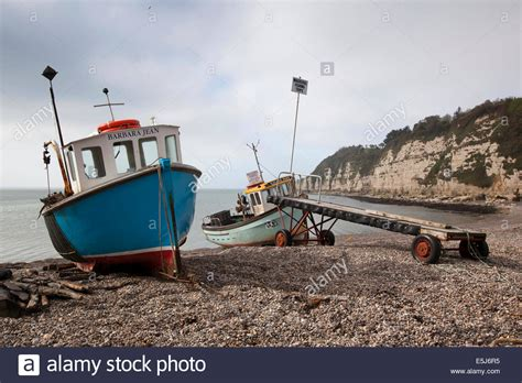 Fishing Boat Uk by Uk Fishing Boats Barbara Jean And