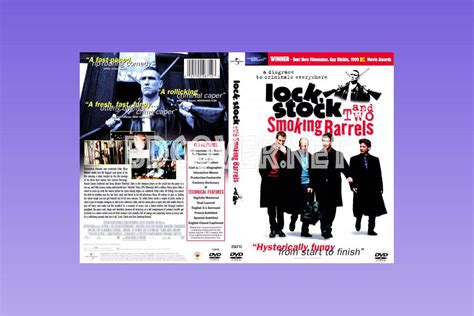 regarder lock stock and two smoking barrels 2019 film en streaming vf blu ray covers dvd covers blu ray labels lock stock