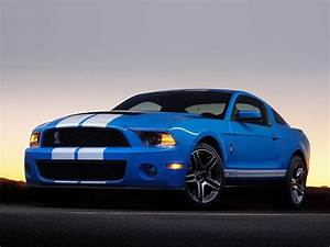 2010 FORD Mustang Shelby GT500 car wallpapers - Auto Trends Magazine