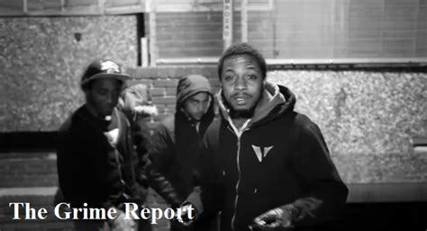 The Grime Report Fee Fee  Slapz On Slapz  Mixtape [free