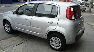 Luis Automoveis  U2013 Fiat Uno 1 0 Evo Vivace 8v Flex 4p