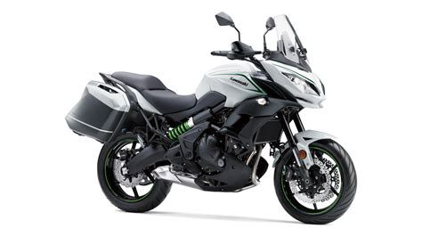 Versys 650 Image by 2018 Versys 174 650 Lt Touring Motorcycle By Kawasaki