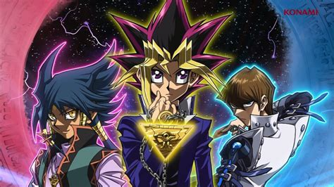 Yu Gi Oh The Dark Side Of Dimensions Review Hey Poor
