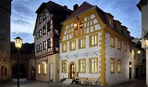 Wohnung In Karlstadt : denkmal karlstadt urlaubsarchitektur holidayarchitecture ~ Watch28wear.com Haus und Dekorationen