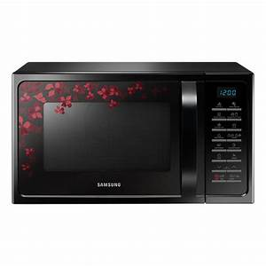 Learn How To Use Samsung 28l Mc28h5015vb Convection