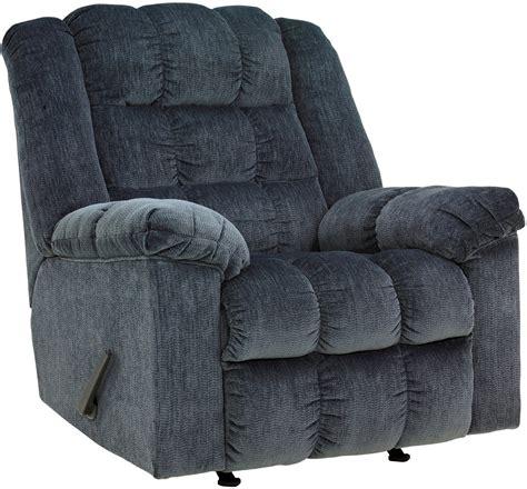 blue rocker recliner ludden blue rocker recliner from 8110525