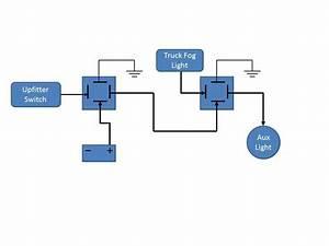 2015 Upfitter Wiring Diagram Help F250