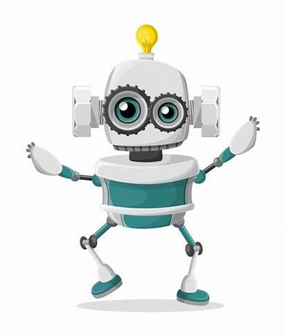 Robot Character Characters