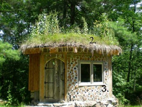 10 Unique Houses In The Hobbit Style by Hobbit House Plans With Stackwell Building Style Midcityeast