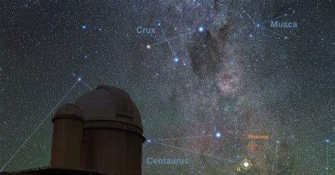 Say hello to the Earth's nearest exoplanet neighbour ...