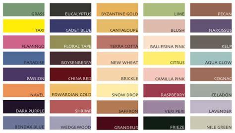 table linen paint color reigel table linens your choice of colors a1 textiles