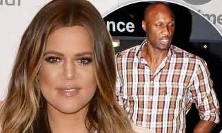 Khloe Kardashian's revenge? Lamar Odom 'afraid he will be ...